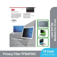 "3M Anti Spy for Apple MacBook 15"" Privacy Filter Screen - PFNAP003"