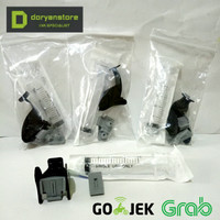 Toolkit Refill Vacuum Catridge HP 680 678 802 803 703 704 dll