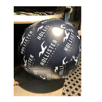 HOLLISTER Ball inflatable brand new plastic BOLA KOLAM RENANG MAINAN