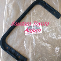 Karet tutup motor air wiper packing paking tutup motor wiper hardtop