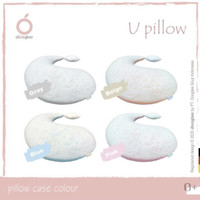 Dooglee U Nursing Pillow / Bantal Menyusui