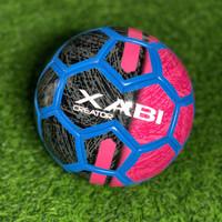 Bola Futsal MUNICH original Creator F4 Hyper Pink new 2020