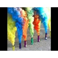 SMOKE BOMB - PIPA ASAP - 60 DETIK - BOM ASAP