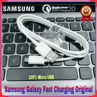 Kabel Data Ori Samsung Galaxy J7 J7Core J8 ORIGINAL 100% Micro USB