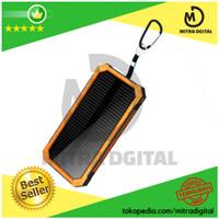 ALLPOWERS Solar Power Bank Tenaga Surya 2 USB Port 20000mAh ES100