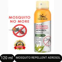Tiger Balm Mosquito Repellent Aerosol Spray 120 ml
