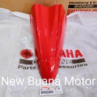 Spakbor Depan Mio Sporty Lama Merah