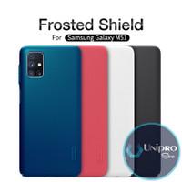 Hard Case Nillkin Super Frosted Shield Samsung Galaxy M51 Original