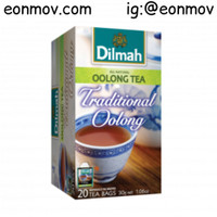 Dilmah Traditional Oolong Tea Flavour - Teh Oolong 20 Envelope