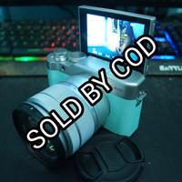 Fujifilm X-A10 XA10 lensa kit BONUS (SECOND)