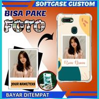 BAYAR DI TEMPAT Softcase Custom Untuk Semua Type Hp Cs01
