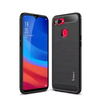 Infinix Note 7 Lite Case Rugged Armor Softcase Casing