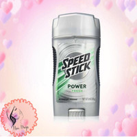 Speed Stick POWER FRESH Men's Antiperspirant Deodorant 85g