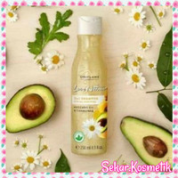 Love Nature 2in1 Shampo For All Hair Types Avocado Oil & Chamomile