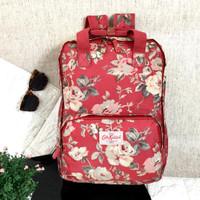 Tas Ransel Cath Kidston Backpack 2in1