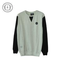 Swaeter Crewneck - Sweater - Jaket - 001