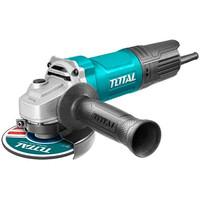 mesin gerinda tangan 4inch TOTAL TG10710036 Angle grinder