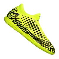 Sepatu futsal puma anak FUTURE 4.4 IT JR YEL