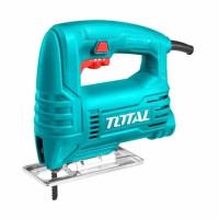 Mesin gergaji kayu jigsaw jig saw TOTAL TS204556