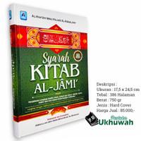 Syarah Kitab Al Jami