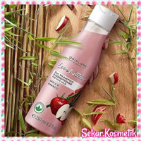 Love Nature 2in1 Shampoo & Conditioner for Thin Hair Apple & Bamboo