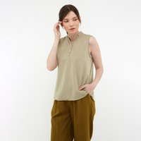 Blanik Sarah Top Green