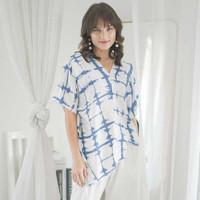 Penida Blouse Beatrice Clothing
