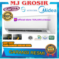 AC MIDEA MSFO 5 CRLN2 0.5 PK 5CRLN R32 LOW WATT SUPER COOL UNIT ONLY