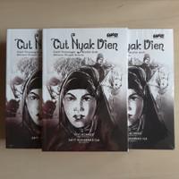 Komik CUT NYAK DIEN Buku Sejarah Pahlawan Islam Bacaan Anak Muslim