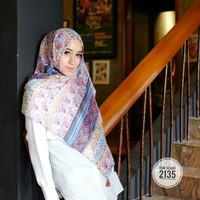 pashmina import motif bunga kecil fun scarf 2135