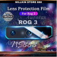 ASUS ROG PHONE 3 III ZS661KS LENS PROTECTOR CAMERA BACK TEMPERED GLASS