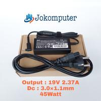 Adaptor Charger Laptop Acer Swift 3 19V-2.37A (3.0*.1MM) Original