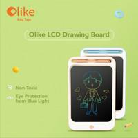 Tablet Drawing Olike Original Garansi Resmi