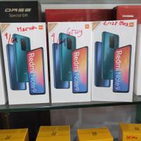 Xiaomi Redmi Note 9 6GB+128GB / 4GB+64GB GARANSI RESMI - 6GB 128GB