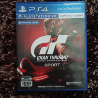 kaset Bd ps4 Grand Turismo