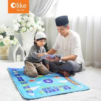 Smart Sajadah Anak Olike Original Garansi Resmi