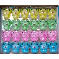 Mainan Slime Kodok Mainan Anak Slime Bentuk Kodok