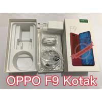 Unik Dus Kotak Oppo F9 Original Murah