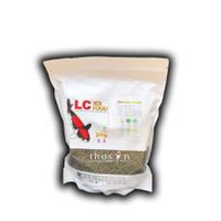 Pelet Pakan Ikan Koi LC Koi Food ALL IN ONE AIO Floating Type 2 kg