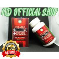 Obat Herbal Kanker Payudara dan Tumor Walatra Zedoril 7 Original BPOM