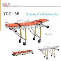 Strecher ambulance YDC 3B / Tandu ambulance