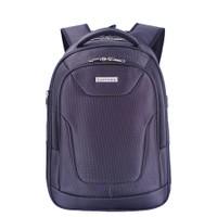 Luminox Tas Ransel Laptop Backpack Expandable USB PORT-GGBG+Bag Cover
