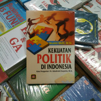 Kekuatan politik Di Indonesia - Muslim Mufti