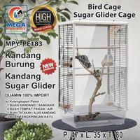 Kandang / Sangkar Burung Atau Sugar Glider Ukuran Besar MPY-PE183