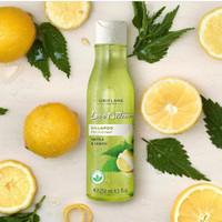 Love Nature Shampoo for Oily Hair Nettle & Lemon