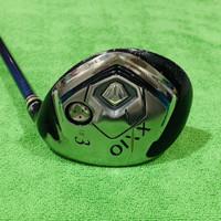 Stick Stik Golf Wood 3 XXIO MP800