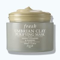 FRESH Umbrian Clay Pore Purifying Face Mask