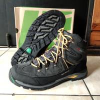 Sepatu karrimor hot rock original waterproof