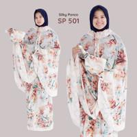 Mukena Dewasa Ponco Silky Premium Terlengkap dan Terlaris + Kotak