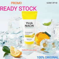 [READY STOCK] Somebymi Yuja Niacin Brightening Peeling Gel 120ml